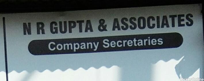 N R GUPTA AND ASSOCIATES