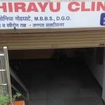 Chirayu Clinic