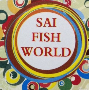 SAI FISH WORLD