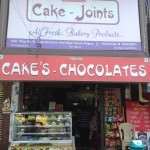CAKE JOINTS