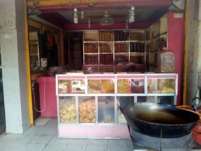 Hot Chips in Jaitala