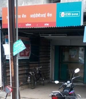 IDBI Bank ATM Jaitala