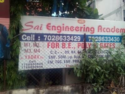 Sai Engineering Academy