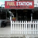 Fuel Station Cafe & Restro