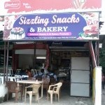 Sizzling Snacks & Bakery