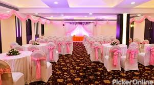 Brij Banquet Hall