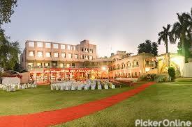 Devendra lawn
