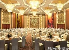 Summit Banquet Hall