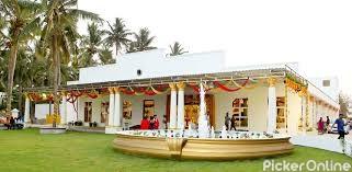 Shree Bhagawati Sabhagruh & Lawns