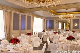 Tirupati Balaji  Banquet Hall