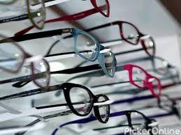 Sadar Opticals