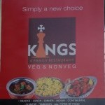 Kings A Family Restaurant