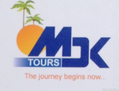 MDK Tours and travels