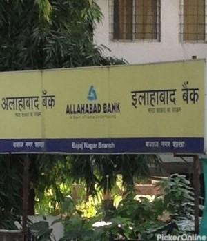 Allahabad Bank ATM Bajaj Nagar