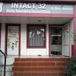 Intact 32 Multispeciality Dental Clinic