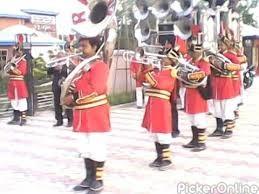 SHIKH  MUSICO BAND
