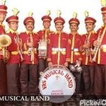 ANAND BAND PARTY