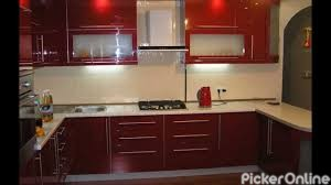 SACH MODULAR KITCHEN & INTERIOR