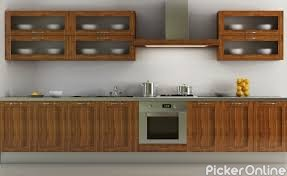 SHARPLINE MODULAR KITCHEN