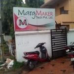 Marg Maker Tech Pvt. Ltd.