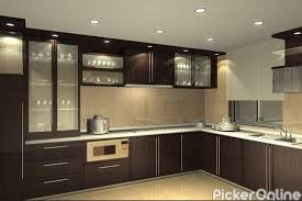 CLIMAX MODULAR KITCHEN