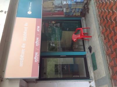 IDBI BANK ATM. HIGNA T POINT