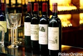 SHREE SAI TRADERS WINE SHOP