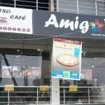 Amigo's Celebrate Happiness
