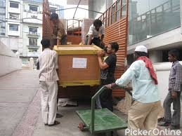 Maharaja International Packers And Movers