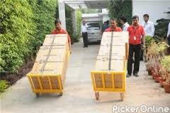 Royal Gold Packers & Movers