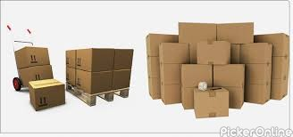 Symbi packers and movers