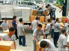 Maharaja Packers And Movers