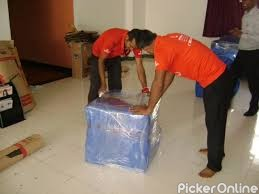 Pune Cargo Packers &Movers