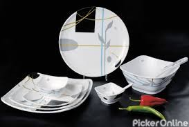 PARWEJ CROCKERY