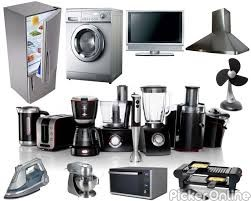MAITRI HOME APPLIANCES