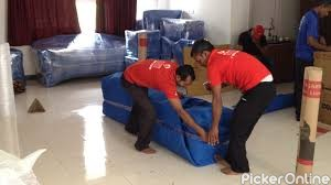 PRAYOG PACKERS AND MOVERS