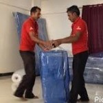 SAPANA PACKERS AND MOVERS