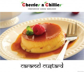 Cherries n Chillies International Cuisine Restaurant