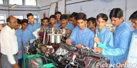 OM VISHWAKARMA INDUSTRIAL TRAINING CENTRE
