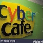CRATIVE CYBER CAFE