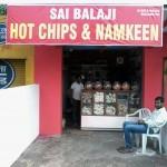 Shree Sai Balaji Hot Chips Namkeen