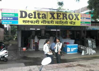 Delta Xerox Hingna Road