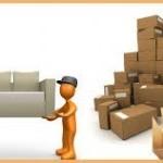 ACI INTERNATIONAL PACKERS & MOVERS