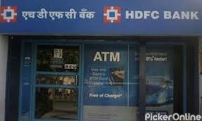HDFC BANK LTD - ATM