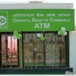 ORIENTAL BANK OF COMMERCE ATM