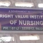 Right Value Institute Of Nursing