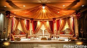 TAJ BICHAYAT KENDRA & MANDAP DECORATION