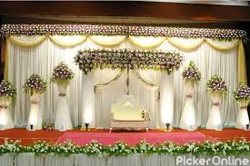 MUSKAN MANDAP DECORATION