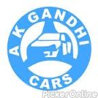 A K GANDHI CARS