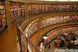 UNIQUE COMPUTER BOOKS LIBRARY